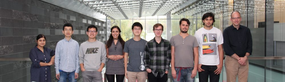 Optical Quantum Communication Theory Group